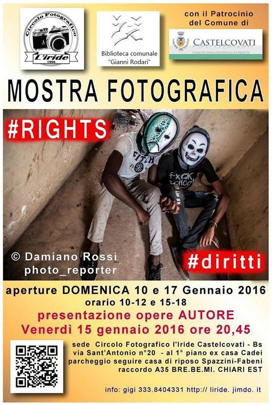 Mostra Fotografica a Castelcovati