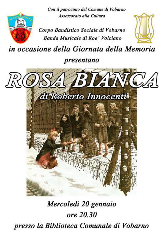 Rosa Bianca a Vobarno