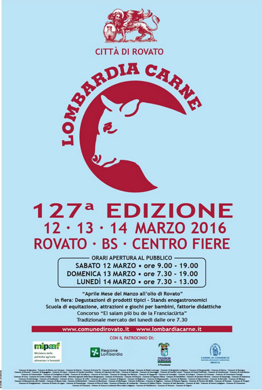 127 Lombardia Carne