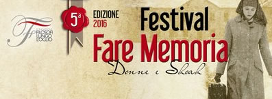 5 Festival Fare Memoria a Flero