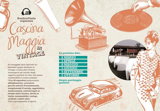 Cascina Maggia in Vintage
