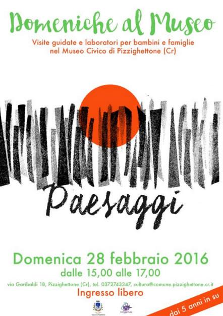 Domeniche al Museo a Pizzighettone CR