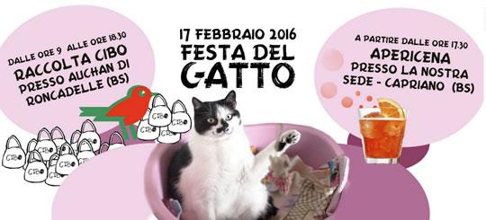 Festa del Gatto a Capriano