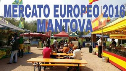 Mercato Europeo a Mantova