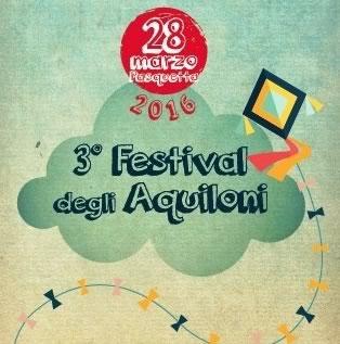 3 Festival degli Aquiloni