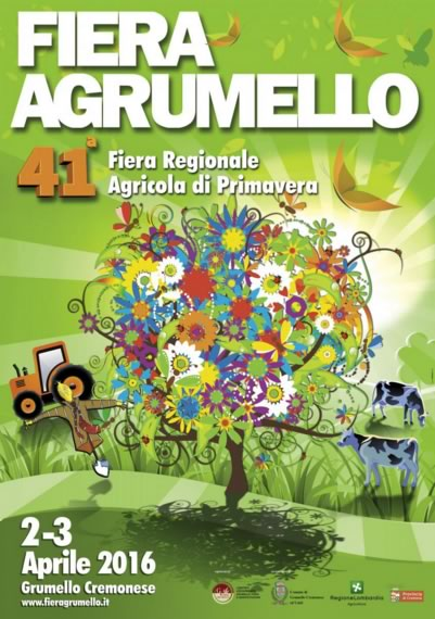 41 Fiera Agrumello CR