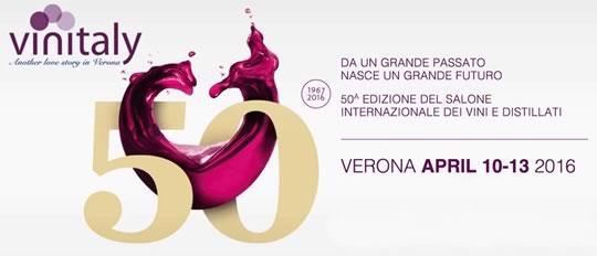 50 Vinitaly a Verona