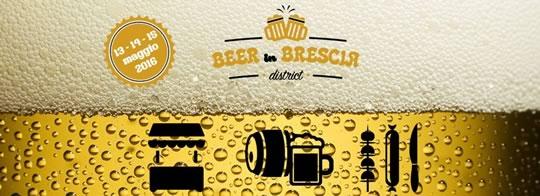 Beer in Brescia