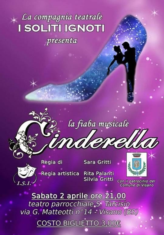Cinderella a Visano