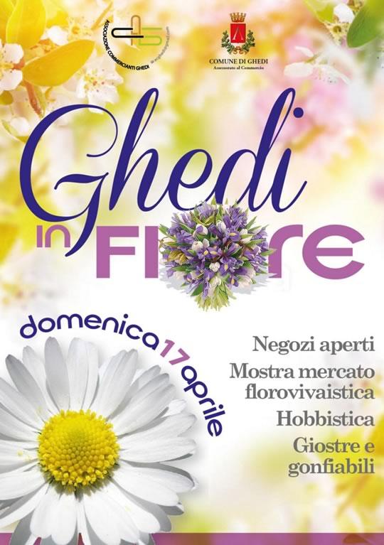Ghedi in Fiore