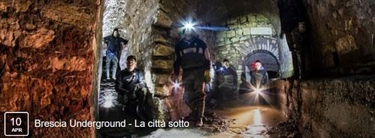 La Città Sotto a Brescia