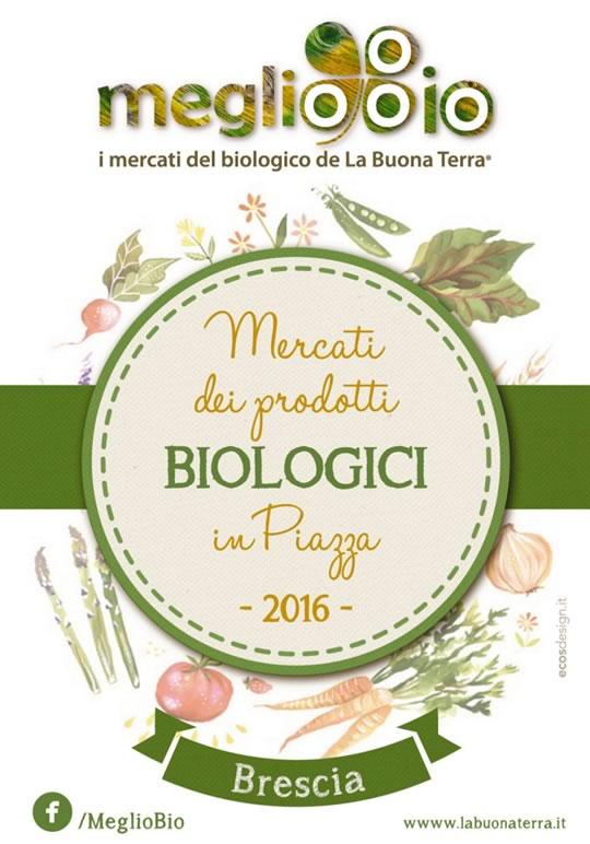 Meglio Bio a Brescia