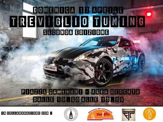 Treviglio Tuning BG