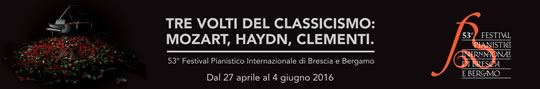 53 Festival Pianistico Internazionale di Brescia e Bergamo