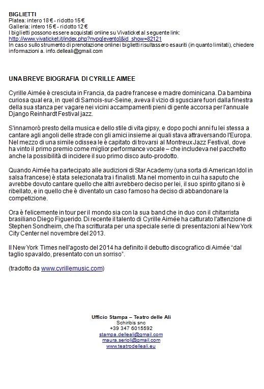Cyrille Aimè Breno