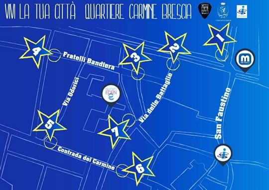 Festa dell'Europa a Brescia