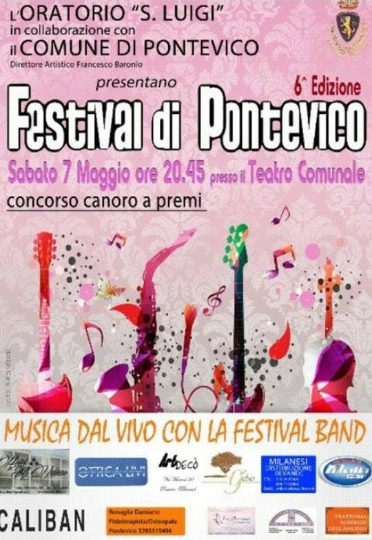 Festival di Pontevico