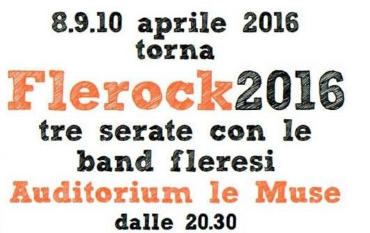 Flerock 2016