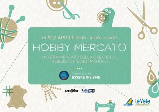 Hobby Mercato a Desenzano