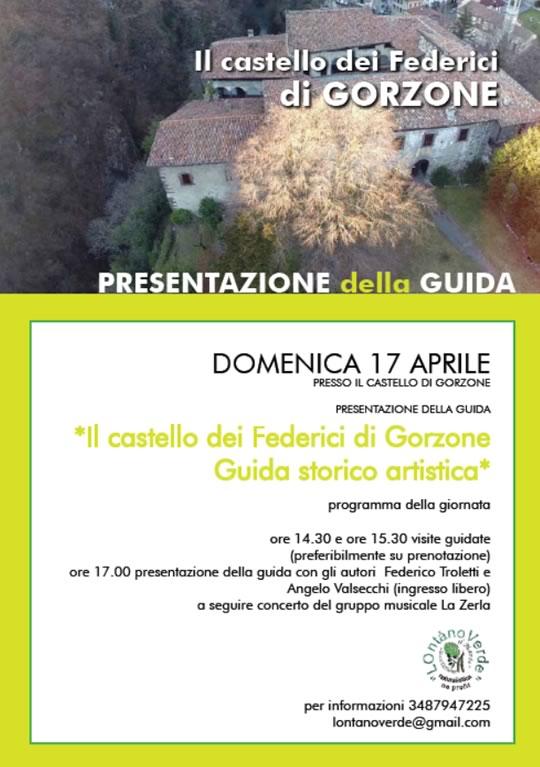 Il Castello dei Federici di Gorzone