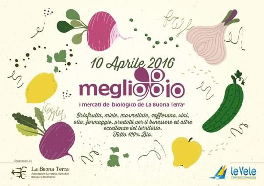 Megliio Bio a Desenzano