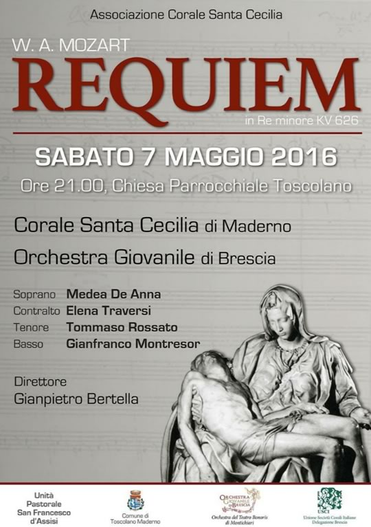 Requiem a Tosolano