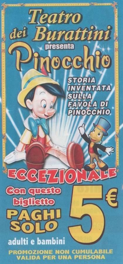 Teatro dei Burattini a Borgosatollo