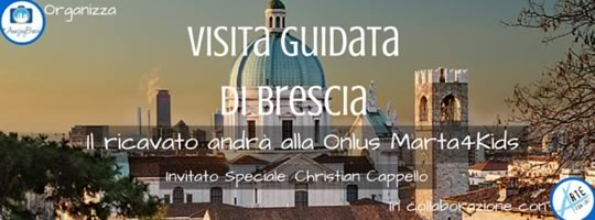 Visita Guidata di Brescia