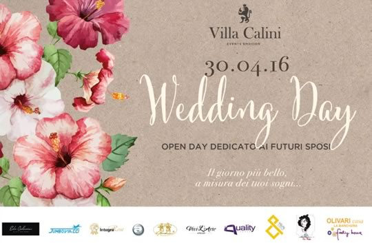 Wedding Day a Coccaglio