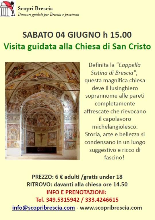 Chiesa di San Cristo