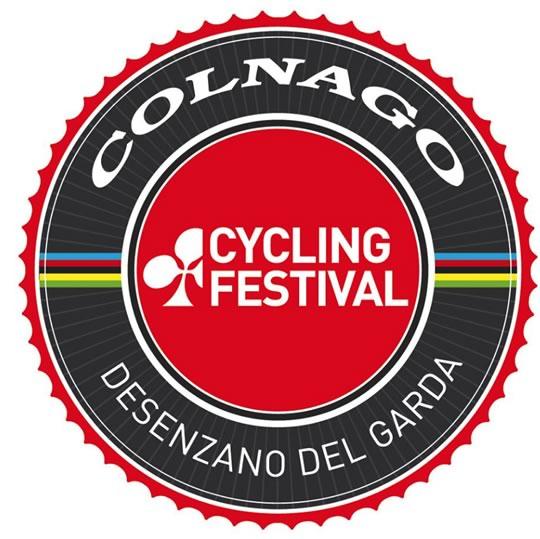 Colnago Cycling Festival a Desenzano