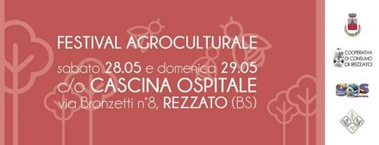 Festival Agroculturale a Rezzato