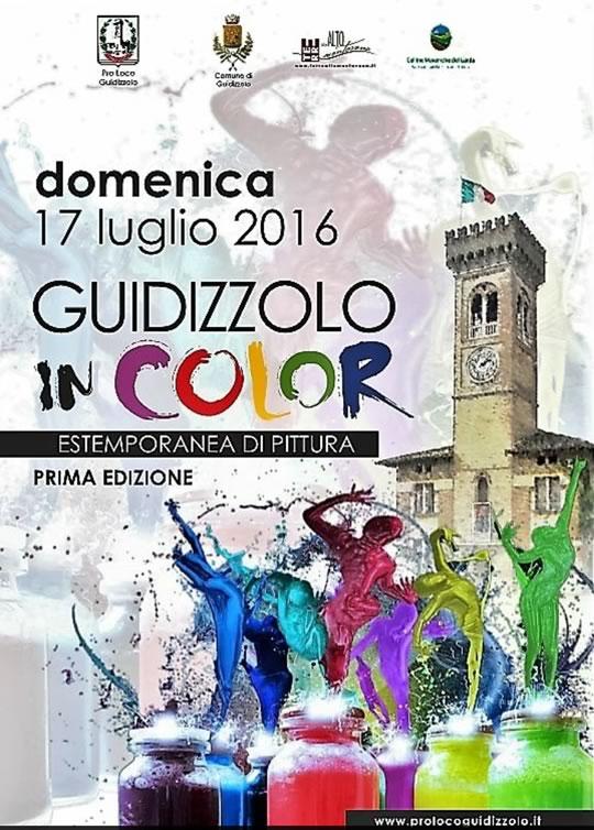 Guidizzolo in Color MN
