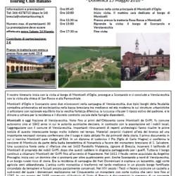 I Tesori della Pianura Bresciana