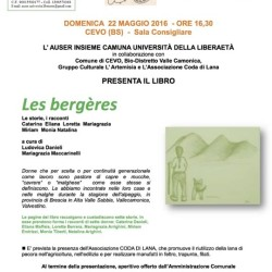 Les Bergères a Cevo