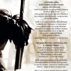 Rievocazione Storica Battaglia di Solferino e San Martino