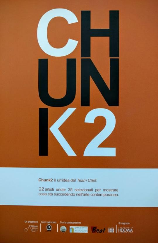 Chunk2 a Brescia