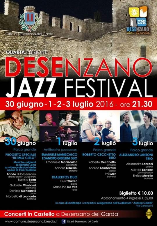 Desenzano Jazz Festival