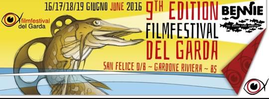 Film Festival del Garda a Gardone Riviera