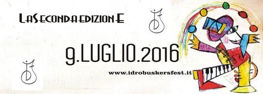 Idro Busker Festival