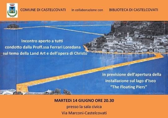 Land Art a Castelcovati