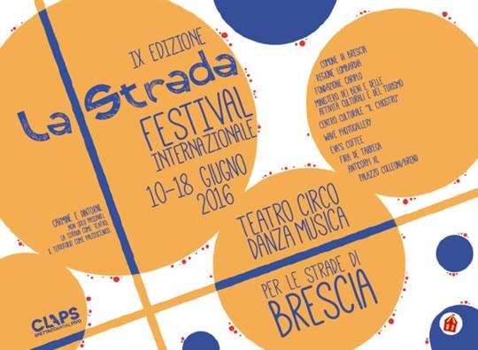 Strada Festival
