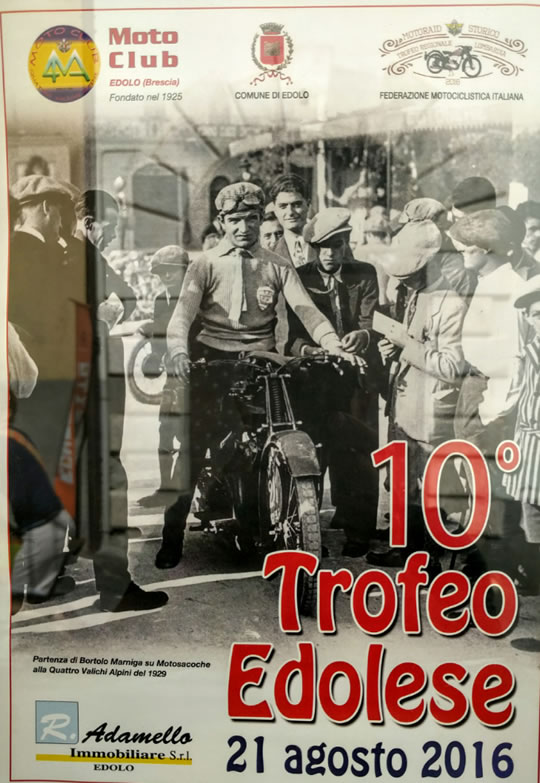 10 Trofeo Edolese