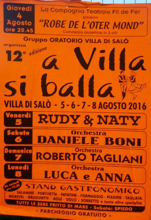 12 A Villa si Balla a Salò