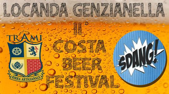 2 Costa Beer Festival a Gargnano