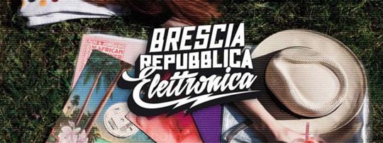 Brescia Repubblica Elettronica