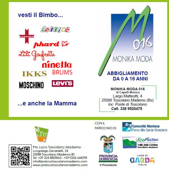 Carnevale del Golfo a Toscolano Maderno
