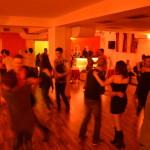 Ballo Latino alla Rotonda