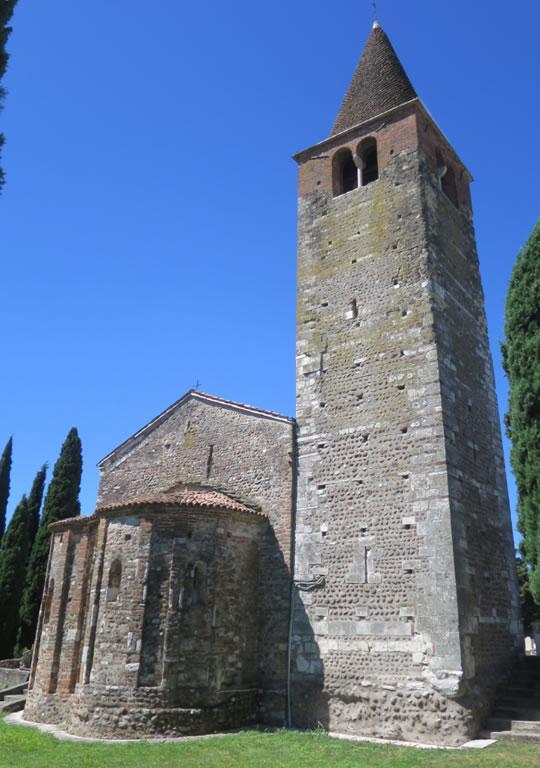Medioevo Religioso a Palazzolo