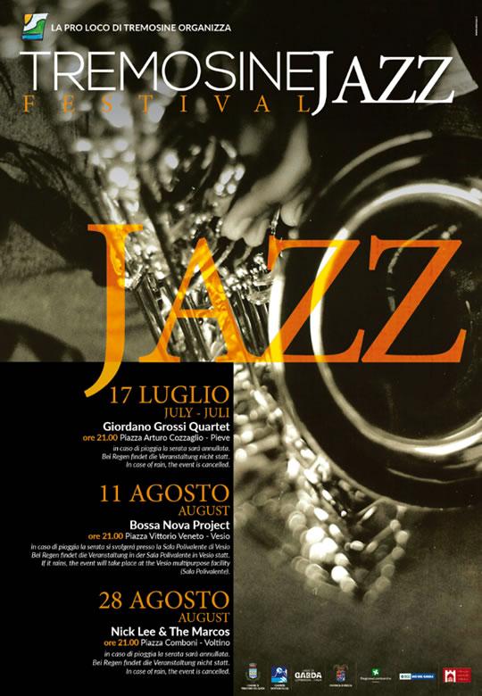 Tremosine Jazz Festival